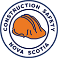 Member of the Construction Safety Association of Nova Scotia